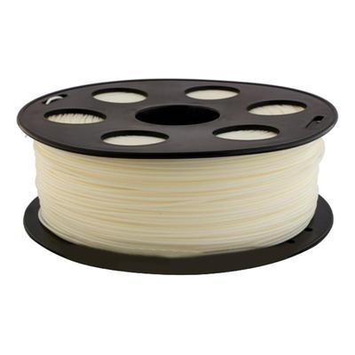 Пластик ABS BestFilament для 3D-принтера натуральный 1,75 мм 1 кг