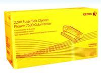 Фьюзер Xerox 115R00062 черный