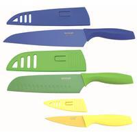 Набор ножей Bekker BK-8444 (3 предмета)