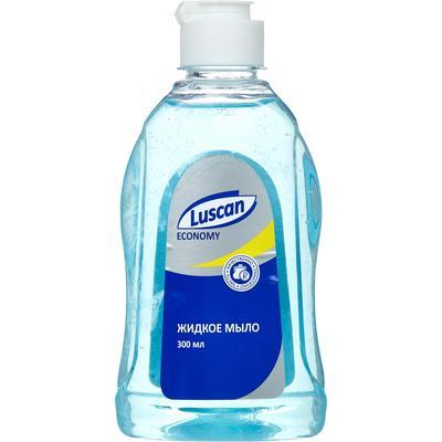 Мыло жидкое Luscan Economy 300 мл
