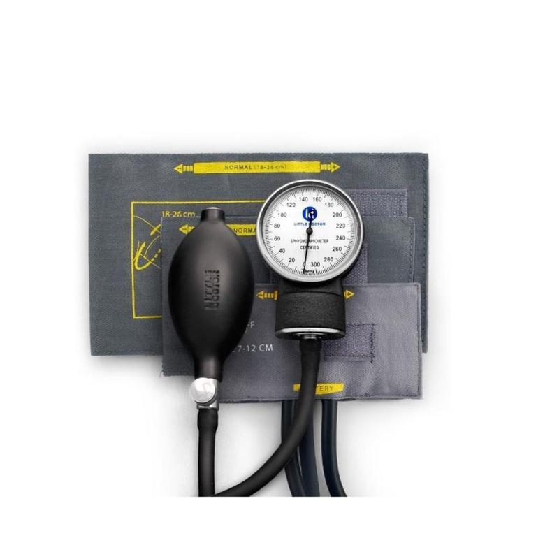 Тонометр LITTLE DOCTOR LD-80 (без стетоскопа, с тремя манжетами)