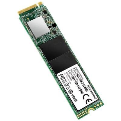 SSD накопитель Transcend MTE110 256 Гб (TS256GMTE110S)