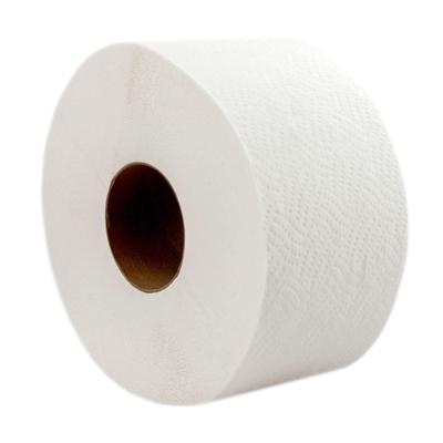 Бумага туалетная в рулонах 2-слойная 12 рулонов по 130 метров