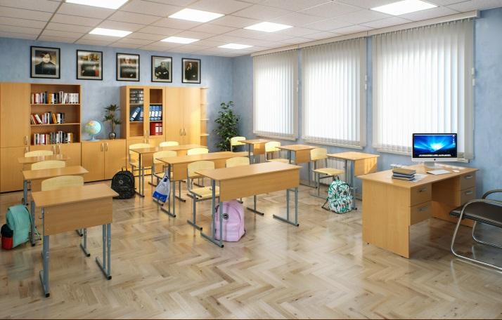 Школьная мебель 'Школа'