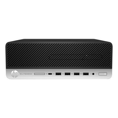 Системный блок HP EliteDesk 705 G5 (8RM26EA)
