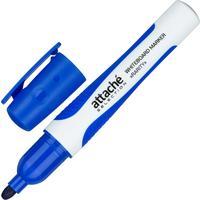 Маркер для досок Attache Selection Rarity синий (толщина линии 2-3 мм)