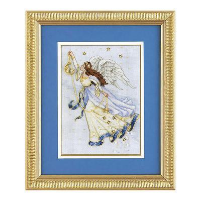 Набор для вышивания Dimensions Сумеречный ангел 13x18 см
