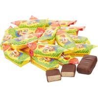 Конфеты шоколадные Красный Октябрь Красная шапочка 4 кг