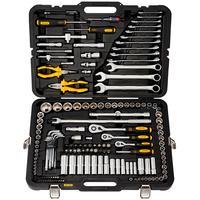 Набор инструмента профессиональный Berger 163 предметов (BG163-121438)