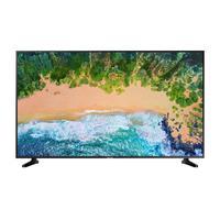 Телевизор Samsung UE65NU7090 черный