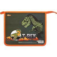 Папка для тетрадей А5 №1 School T-Rex