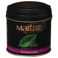 Чай Maitre Женьшень улун зеленый 150 г