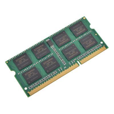 Оперативная память Kingston KVR16S11/8 8 Гб (SO-DIMM DDR3)