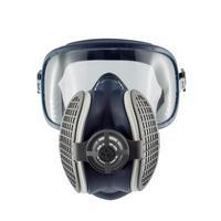 Полумаска с очками ELIPSE Integra P3 разм M/L средний/большой (SPR406IFUC)