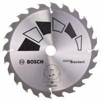 Диск пильный Bosch Standart GT WO H 190x20/16-24 мм (2609256818)
