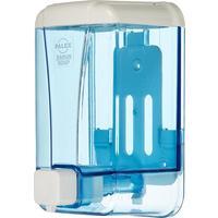 Дозатор для жидкого мыла Palex 3430-1 пластиковый 1 л