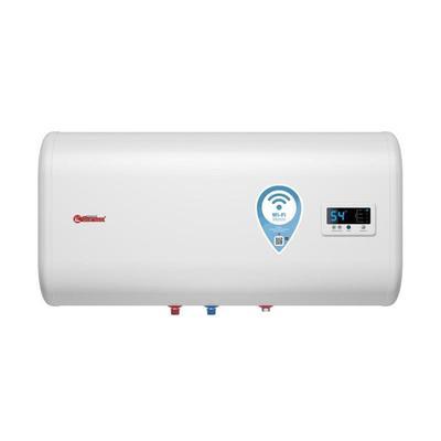 Водонагреватель аккумуляционный электрический THERMEX IF 80 H (pro) Wi-Fi