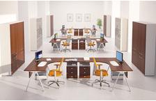 Мебель для персонала Gamma-image_1