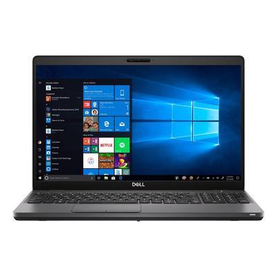 Ноутбук Dell 5501 (5501-4104)