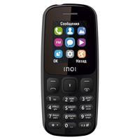 Мобильный телефон Inoi 101 черный
