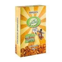 Миндаль Las Frutas 25 пачек по 30 г