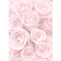 Дизайн-бумага Attache Ковер из роз (А4, 120 г/кв.м, в упаковке 50  листов)