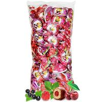 Конфеты шоколадные Кремлинка Ягодное ассорти 1 кг