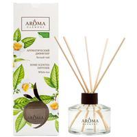 Аромадиффузор Aroma Harmony Белый чай 100 мл