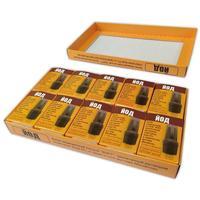 Валик ватный йод (10 штук в упаковке)