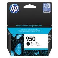 Картридж струйный HP 950 CN049AE черный оригинальный