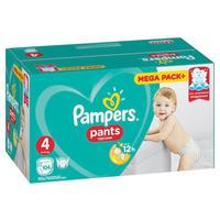 Подгузники-трусики Pampers Pants размер 4 (L) 9-15 кг (104 штуки в упаковке)