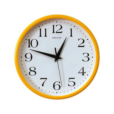 Часы настенные Салют Классика П-2Б2-015
