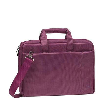 Сумка для ноутбука 15.6 RivaCase 8231 фиолетовая