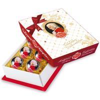 Шоколадные конфеты Reber Mozart Kugeln 120 г