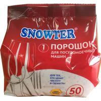 Порошок для посудомоечных машин Snowter 1 кг