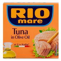 Тунец Rio Mare в оливковом масле 160 г