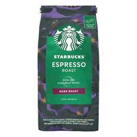 Кофе в зернах Starbucks Espresso Roast 100% арабика 200 г