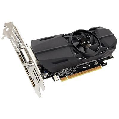 Видеокарта Gigabyte GF GTX 1050 Ti (GV-N105TOC-4GL)