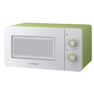 Микроволновая печь Daewoo KOR-5A17 белая