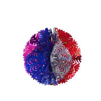 Новогоднее украшение шар 39.5 см