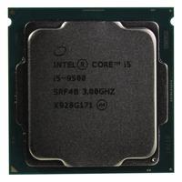 Процессор Intel Core i5 9500 OEM (CM8068403362610SRF4B)