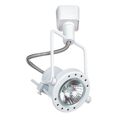 Светильник трековый Arte Lamp COSTRUTTORE A4300PL-1 белый