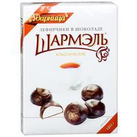 Зефир Шармэль Классический в шоколаде 120 г