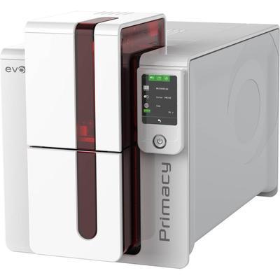 Принтер Evolis Primacy Duplex с LCD дисплеем (PM1H0000LD)