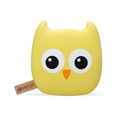 Внешний аккумулятор Hiper Zoo Owl 7500 mAh