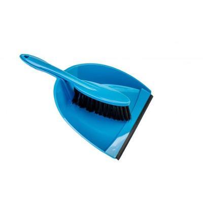 Комплект для уборки Модена В1461 (совок и щетка-сметка) (в ассортименте)