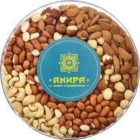 Ореховый набор Амира 620 г