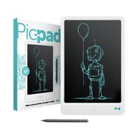 Планшет для рисования Pic-Pad с ЖК-экраном 166х255х9 мм