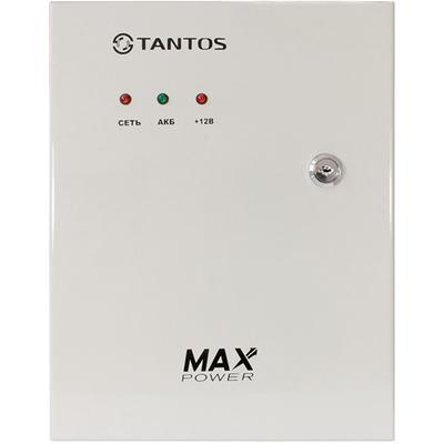 Источник вторичного питания Tantos ББП-30 MAX