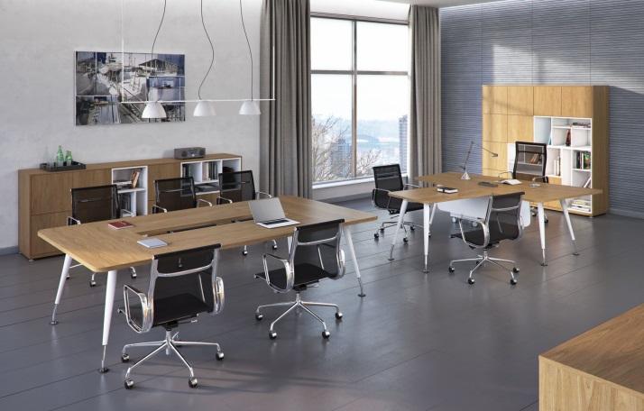 Мебель для руководителя Emporio